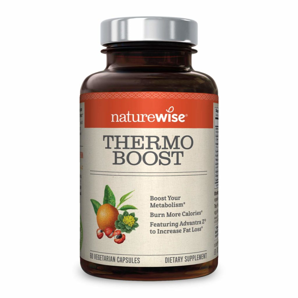 NatureWise Thermo Blend Advanced Vergleich